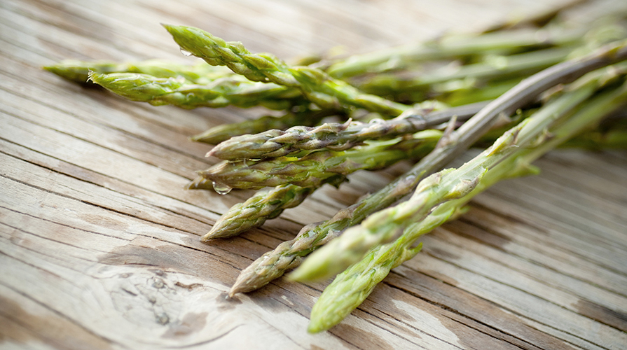 Weekend degli asparagi